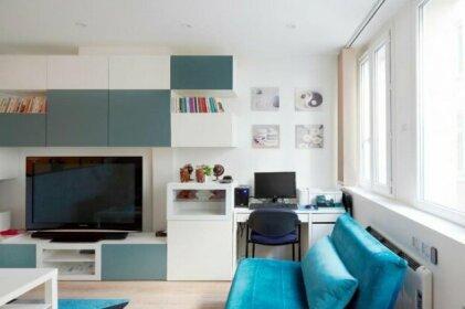 Gorgeous Design Apartment 5P - Bastille