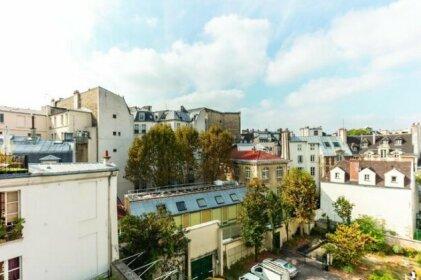 Historical Apartment - 75006 - 170 sqm