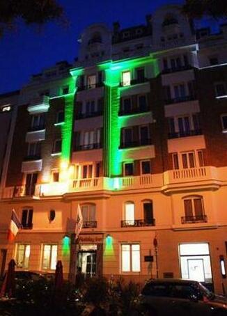 Holiday Inn Paris-Auteuil