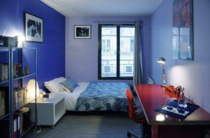 Homestay in 10th arrondissement - Gare du Nord near Paris North Railway Station