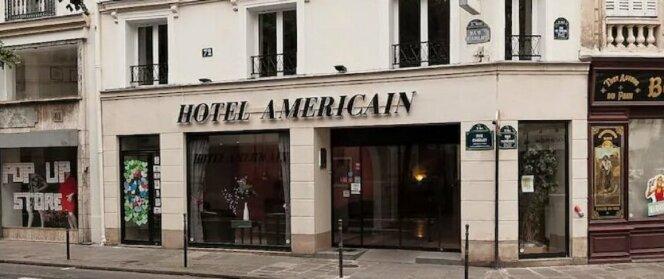 Hotel Americain
