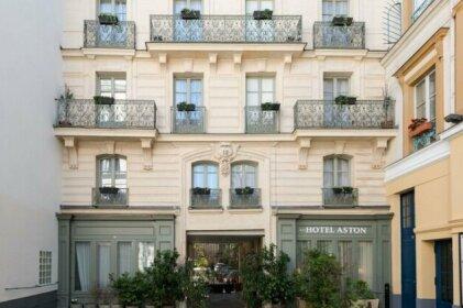 Hotel Aston Paris