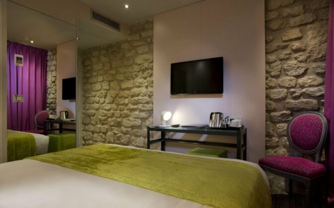 Hotel Atmospheres- Photo2
