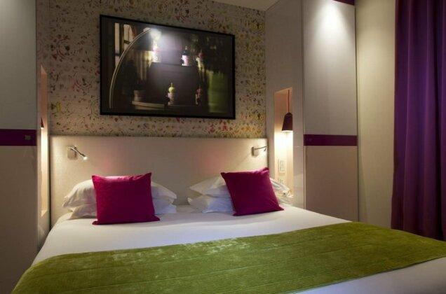 Hotel Atmospheres- Photo3