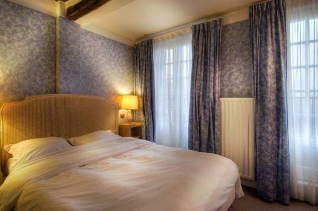 Hotel Baudelaire Opera- Photo2