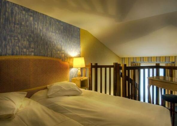 Hotel Baudelaire Opera- Photo3