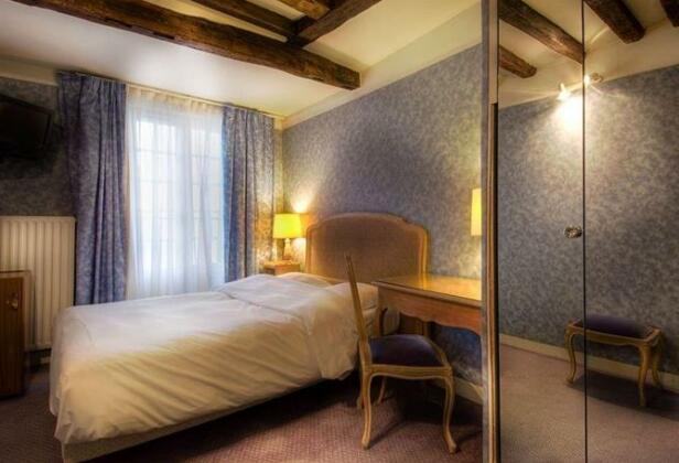 Hotel Baudelaire Opera- Photo5