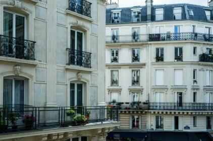 Hotel Beaurepaire
