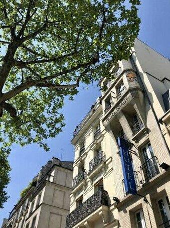 Hotel Brady Gare de L'Est