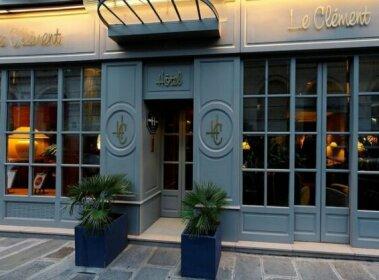 Hotel Clement Paris