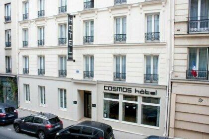 Hotel Cosmos Paris