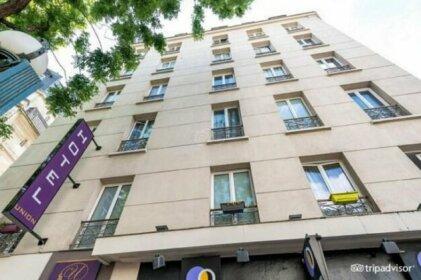 Hotel de L'Union Paris