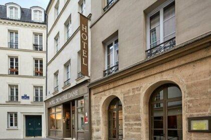 Hotel de Notre-Dame