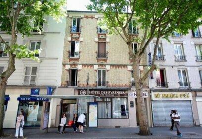 Hotel des Pyrenees Paris