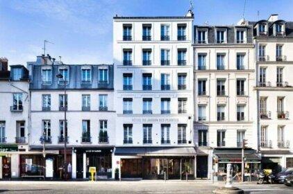 Hotel du Jardin des Plantes