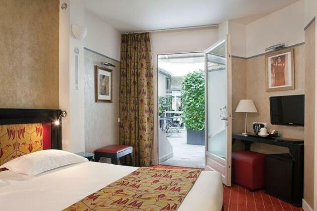 Hotel Eiffel Seine - Photo4