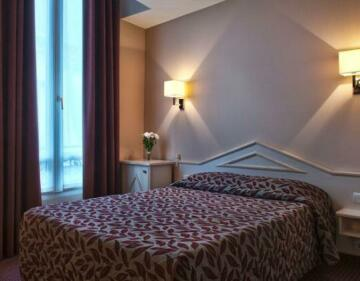 Hotel Eugenie