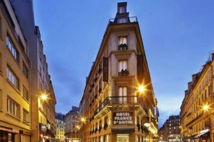 Hotel France d'Antin Opera