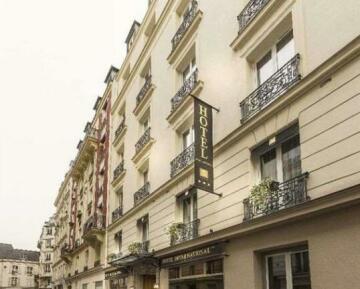 Hotel International Paris