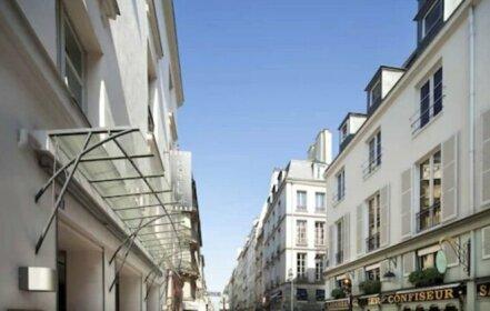 Hotel La Villa Saint Germain Des Pres