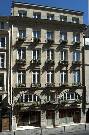 Hotel Le Regent Paris