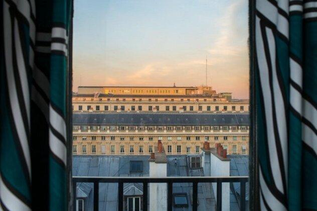 Hotel Louvre Piemont- Photo2