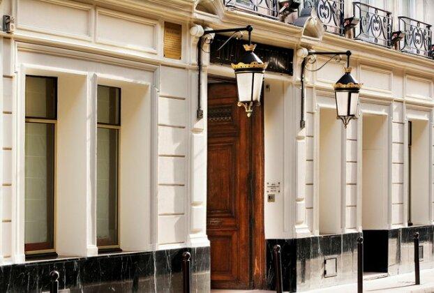 Hotel Malte - Astotel- Photo2