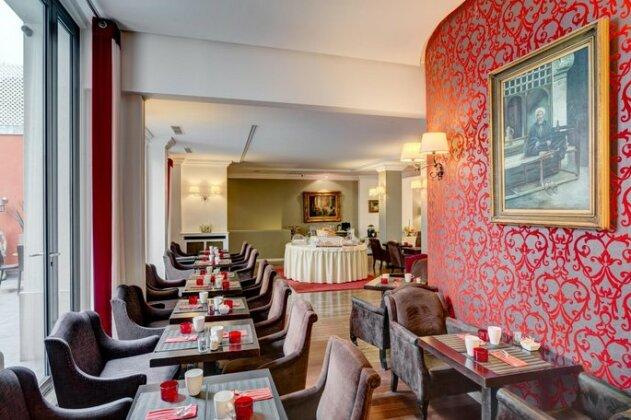 Hotel Malte - Astotel- Photo3