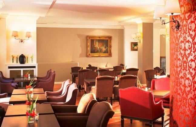 Hotel Malte - Astotel- Photo5