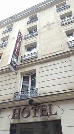 Hotel Media Paris