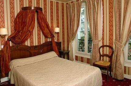 Hotel Minerve- Photo2