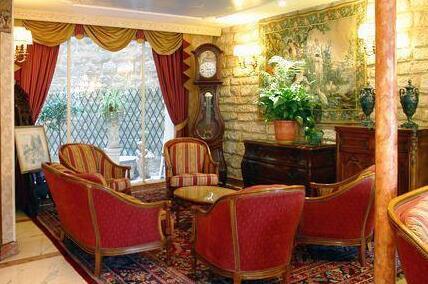 Hotel Minerve- Photo4