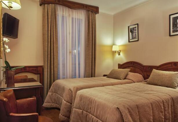 Hotel Minerve- Photo5