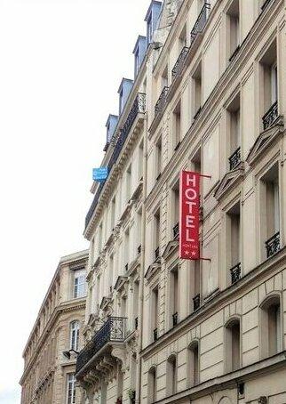 Hotel Montana Lafayette