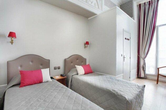 Hotel Montpensier- Photo2