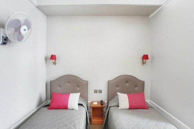 Hotel Montpensier- Photo3