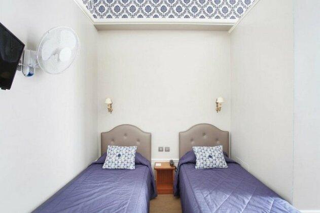Hotel Montpensier- Photo5