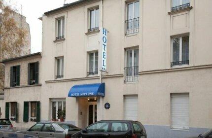 Hotel Neptune Paris
