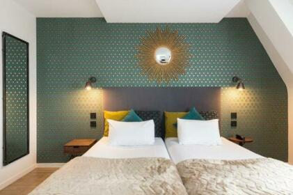 Hotel OHM by HappyCulture