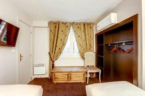 Hotel Opera Maintenon- Photo3