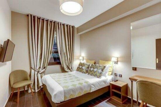 Hotel Opera Maintenon- Photo4