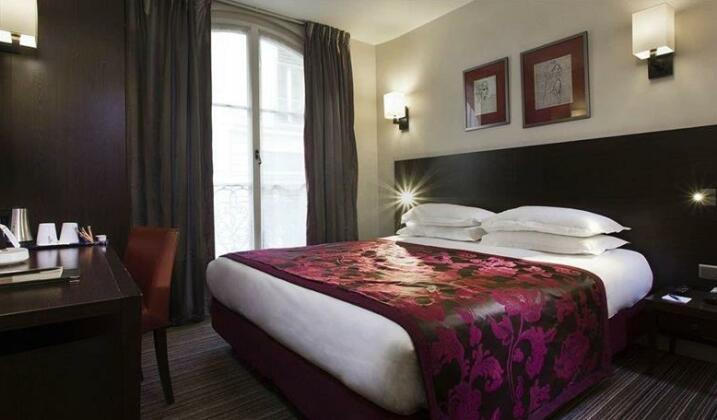 Hotel Paris Louvre Opera- Photo3