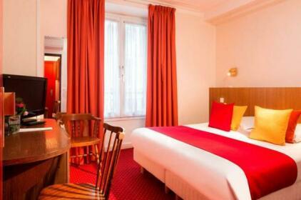 Hotel Saint Roch Paris