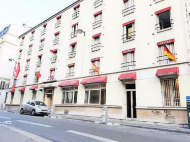 Hotel Sibour