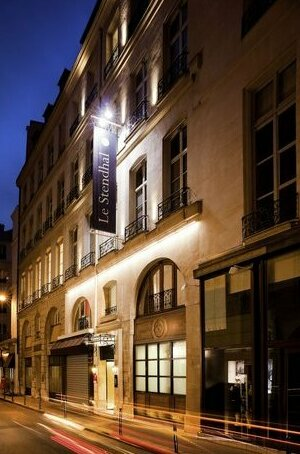 Hotel Stendhal Place Vendome Paris - MGallery