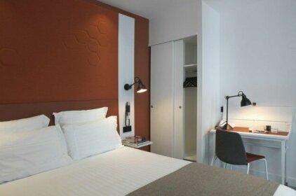 Hotel Vendome Saint-Germain