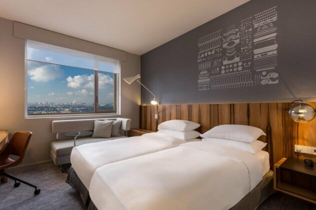 Hyatt Regency Paris Etoile - Photo4