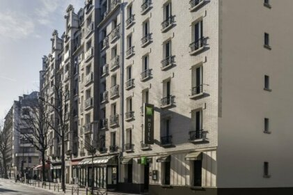 Ibis Styles Paris Crimee La Villette