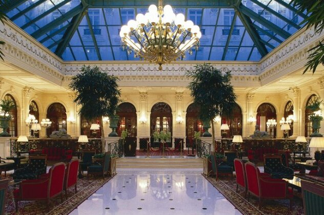 InterContinental Paris Le Grand - Photo4