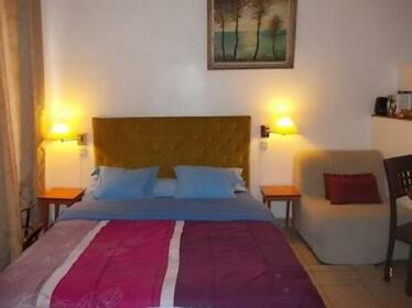 Karraz Hotel Paris